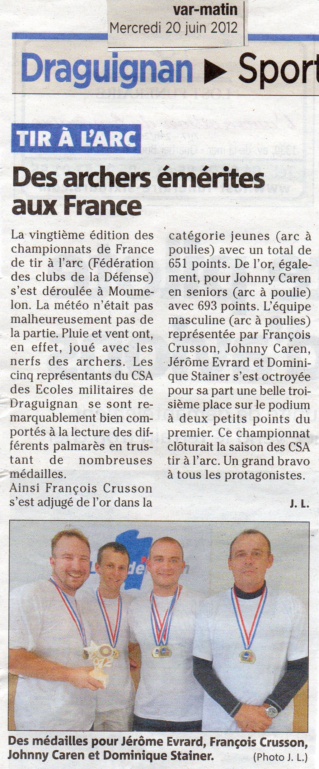 article france fcd 16 06 12
